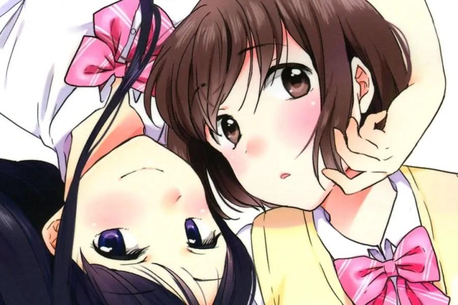Yuri Manga