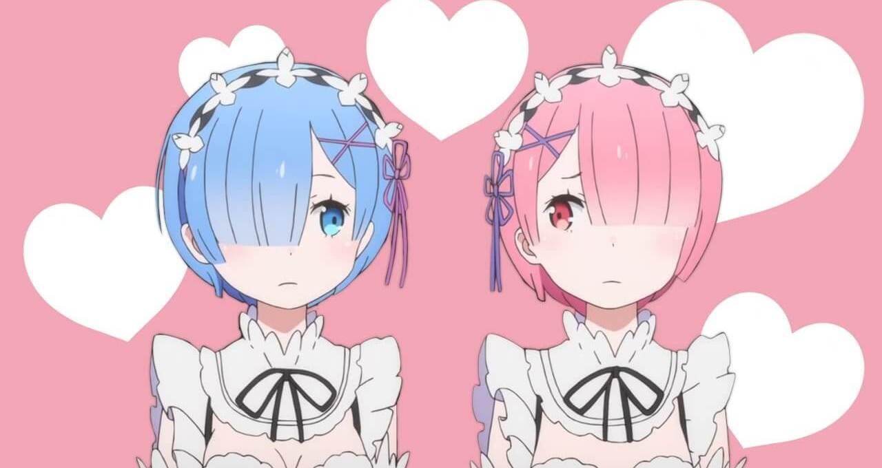 rem and ram cover
