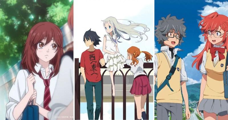 Best Shoujo Anime cover