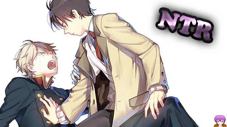 NTR Anime
