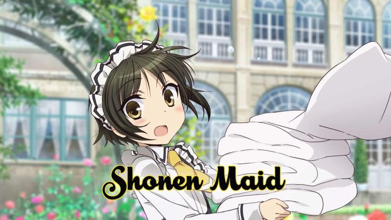 Shounen Maid