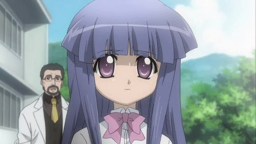 Rika Furude (When They Cry)