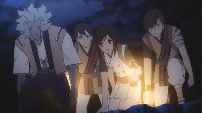 From the New World (Shinsekai Yori)