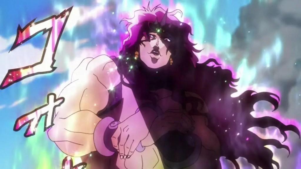 Kars Smartest Anime Characters