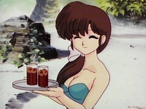 Kasumi Tendou (Ranma ½)