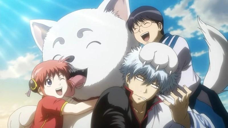 anime pets