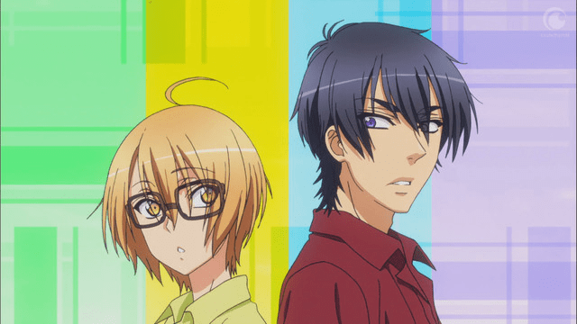 yaoi anime