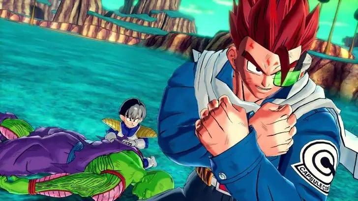 Dragon Ball Xenoverse Series