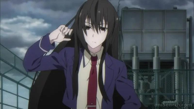 Kirukiru Amou
