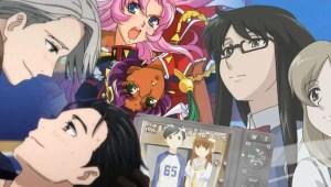 LGBT Anime
