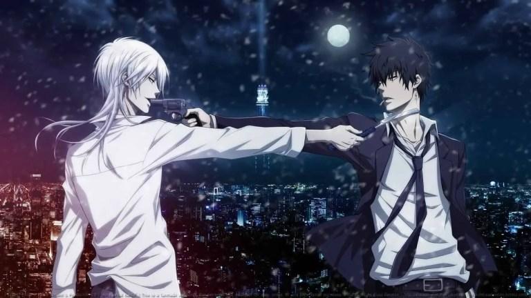 Psychological Anime