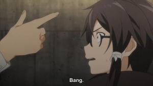 Survival Anime