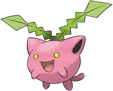 Hoppip