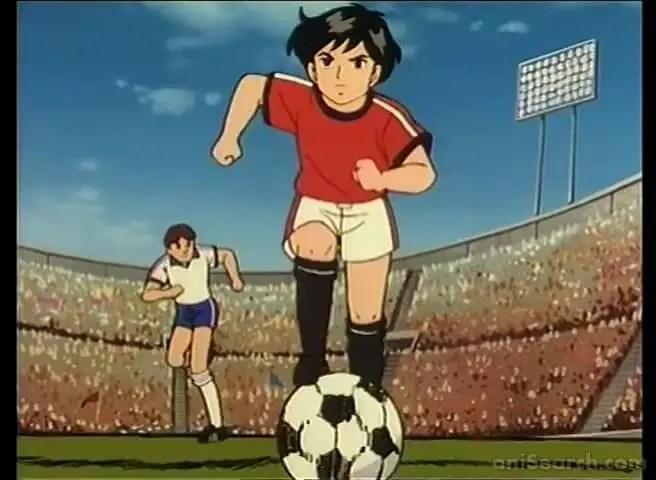 Moero! Top Striker