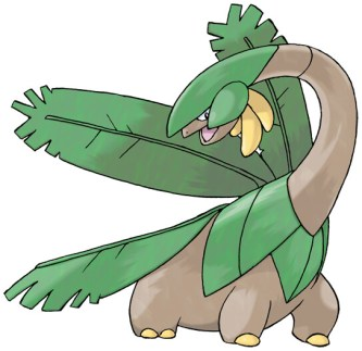 Tropius
