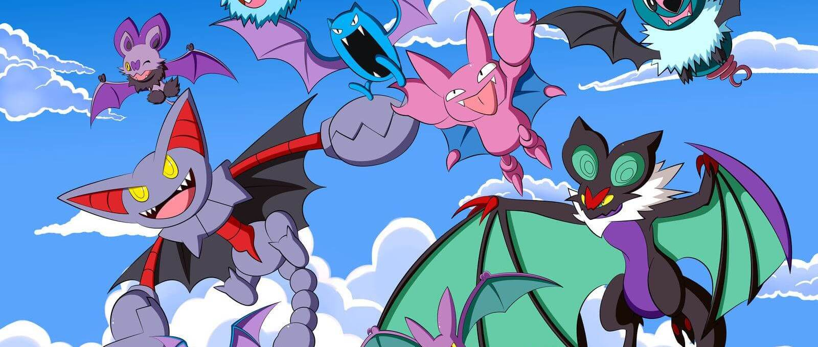 bat pokemon