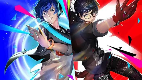 P3: Dancing in Moonlight/P5: Dancing in Starlight (2018) best persona games