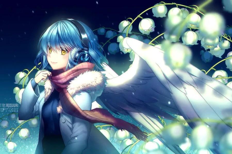 Fairy Anime Characters
