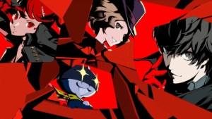 Persona Games