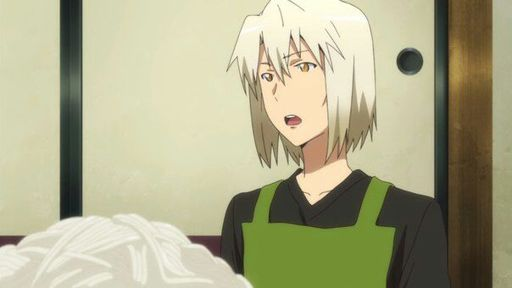 Shirou Ashiya From The Devil is a Part-Timer!