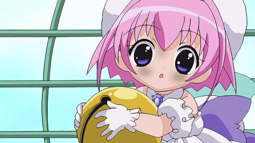 Sugar From Chicchana Yukitsukai Sugar