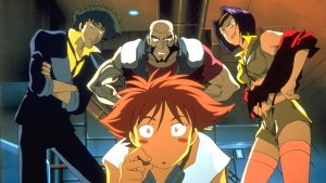 Early 2000s Anime