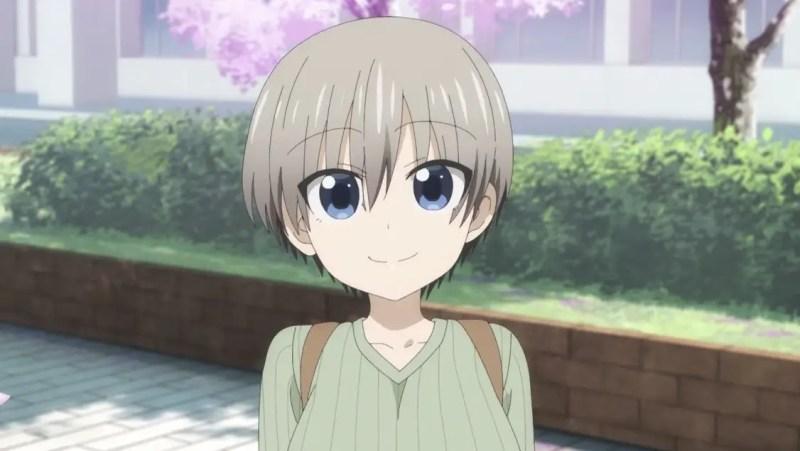 Hana Uzaki From Uzaki-Chan Wants To Hang Out!