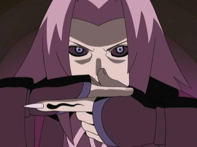 Hot-Blooded Confrontation: Student vs. Sensei