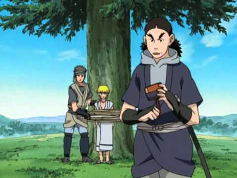 Episode 97 : Kidnapped! Naruto's Hot Spring Adventure!