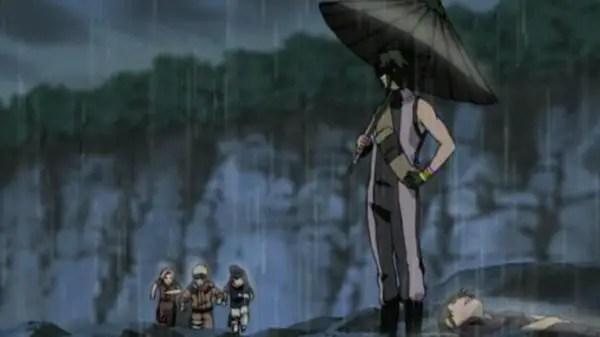 Episode 104 : Run Idate Run! Nagi Island Awaits!