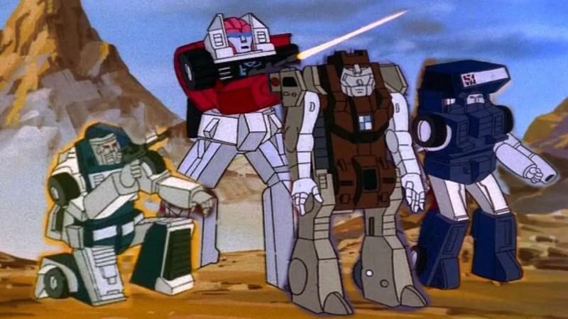 Transformers : Generation 1