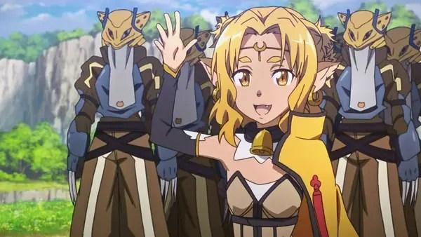 Alicia Rue from Sword Art Online