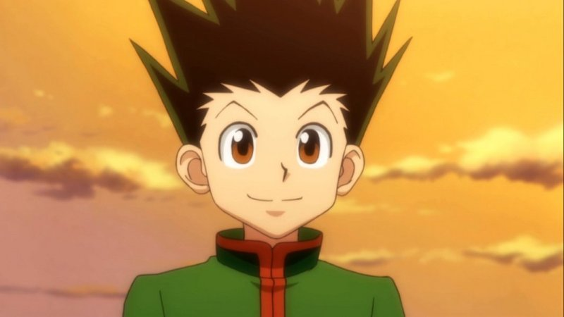 20 Best Hunter x Hunter Characters Of All Time Gon Freecss