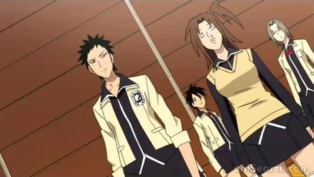 Shoujo Fight: Norainu-tachi no Odekake
