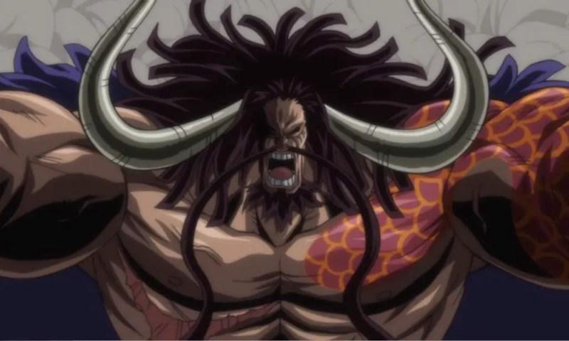 Tatsu Tatsu no Mi Strongest Devil Fruit