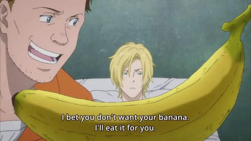 Bananas From Banana no Nana