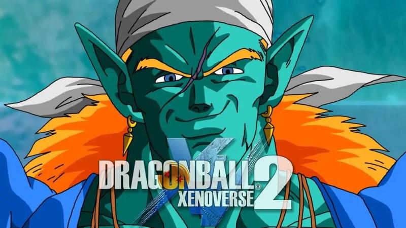 Bojack From Dragon Ball Z Movie 09: Bojack Unbound