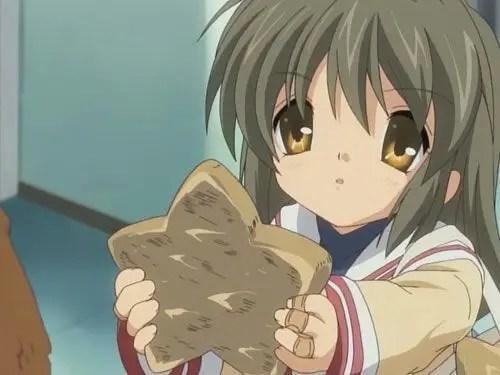 Fuko Ibuki From Clannad