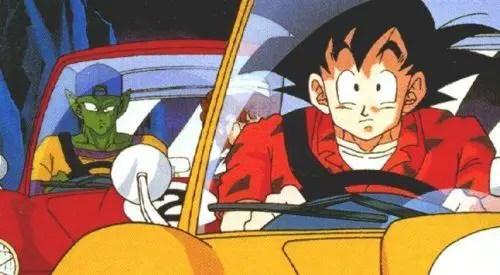 Goku's Ordeal (Episode 125)