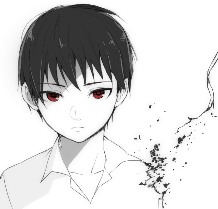 Kei Nagai From Ajin