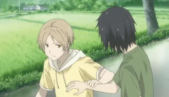 Natsume's Book of Friends Season 5