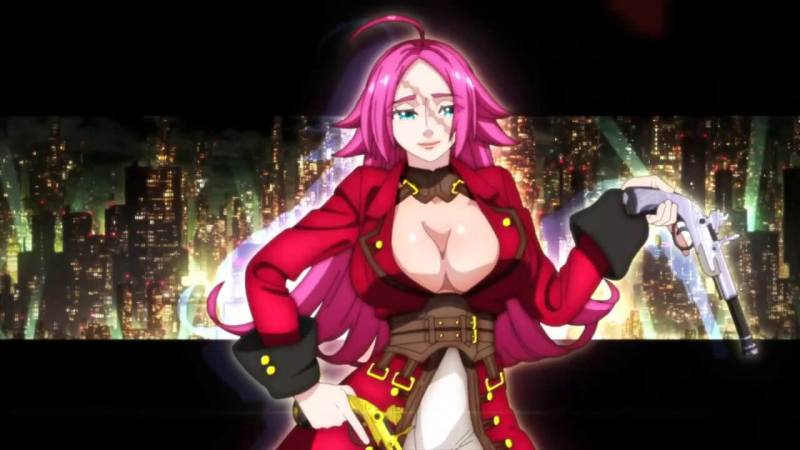 Rider From Fate Extra