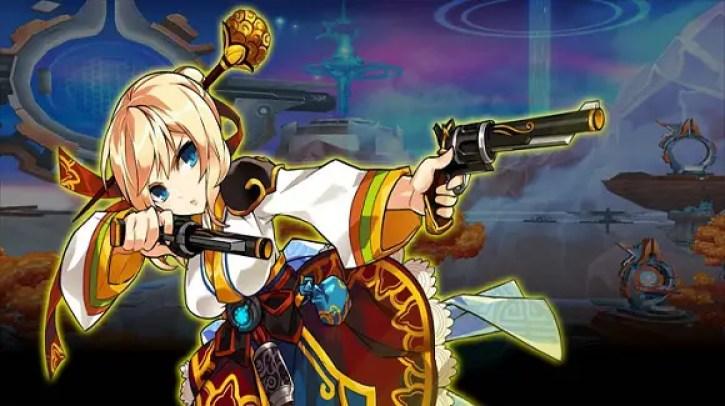 Rose (Gunner)