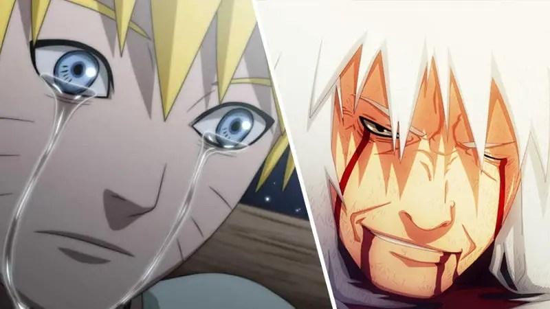 28 Most Saddest Anime Deaths