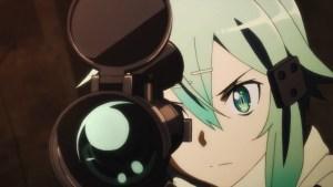 Anime Gunslingers