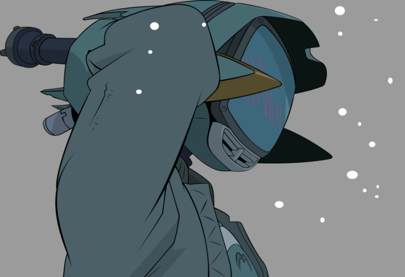Canti From FLCL