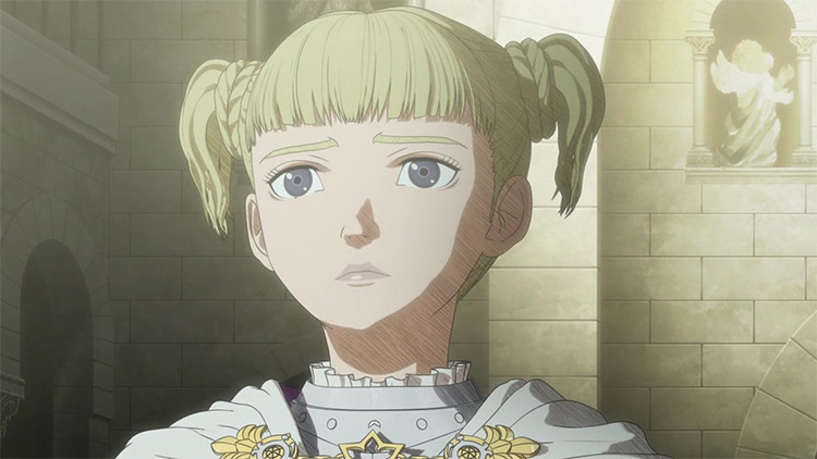 Farnese de Vandimion From Berserk
