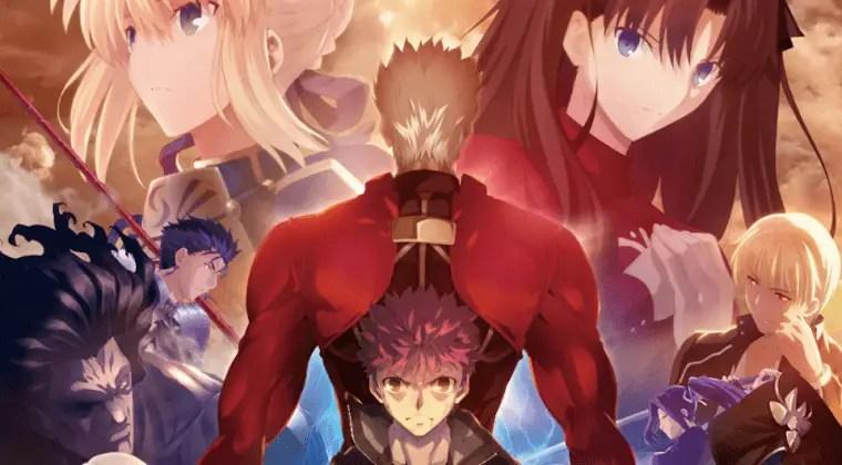 Fate Series Watch Order