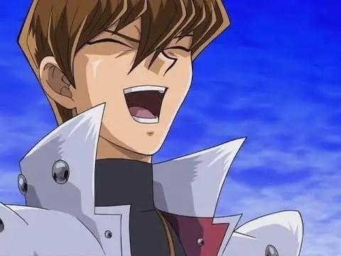 Seto Kaiba From Yu-Gi-Oh!