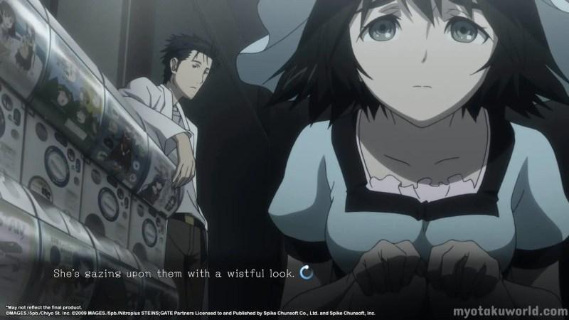 Japanese Visual Novels